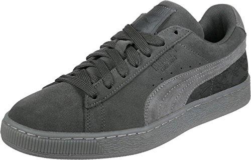 Puma Suede Classic Schuhe Grau