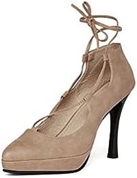 77418387bac8 Stiletto Women s Pumps  Buy Stiletto Women s Pumps online at best ...