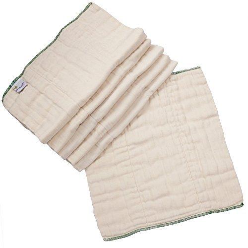 osocozy-organic-cotton-prefolds-premium-short-4x8x4-6pk-by-osocozy