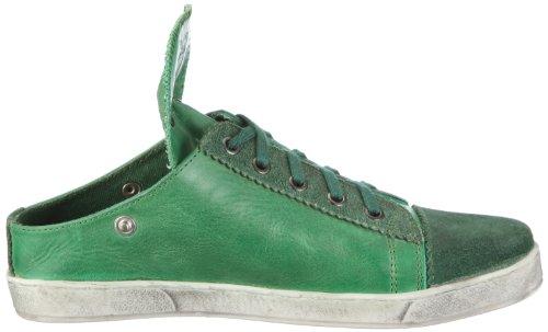 Nat-2 Stack 3 in 1 WS31QRL Damen Sneaker Grün/green lea