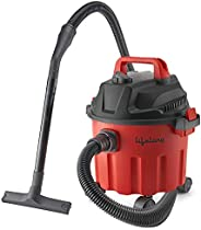 Lifelong Aspire 1000W Multi-Function 10L Wet and Dry Vacuum Cleaner with Blower Function