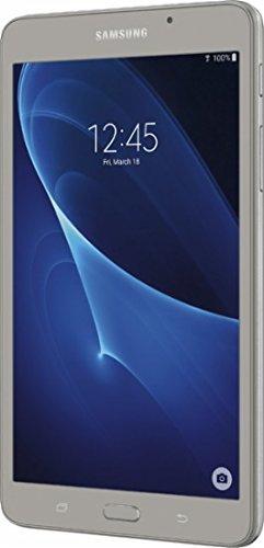 Samsung - Galaxy Tab A Silver - 7