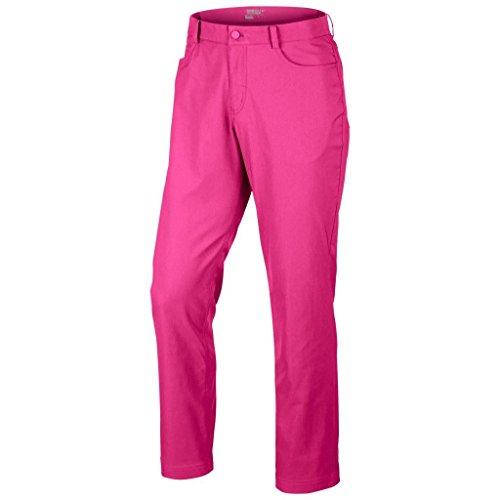 2015-Nike-Dri-Fit-Modernen-5-Tasche-Flippige-Hosen-Herren-Golf-Hosen