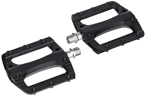 SixPack Racing Vegas Pedal schwarz, One Size