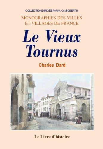 Le Vieux Tournus