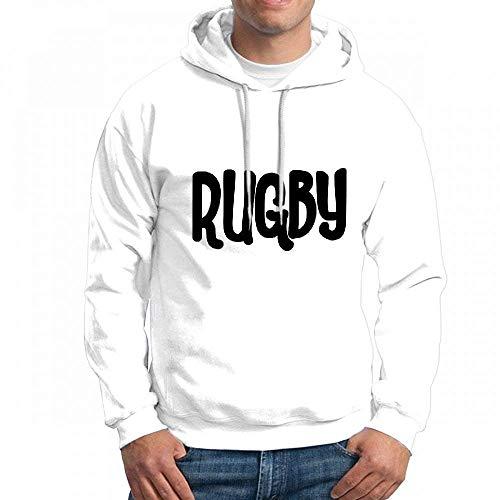 qingdaodeyangguo Customizable Personalized Rugby 06 Hoodies Sweatshirt