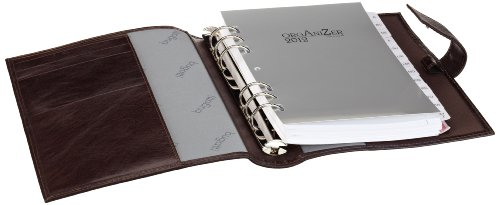 Bugatti Bags Timer, gross, mit Kalender 49220102, Unisex - Erwachsene Portemonnaies, Braun (braun 02), 18x23x2 cm (B x H x T) Braun (braun 02)