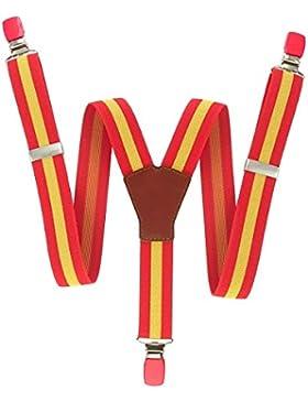 Tirante Bandera Española