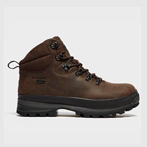 41NAzDJudBL. SS500  - Brasher Brown Men's Country Master Walking Boot