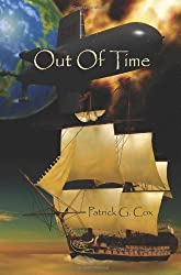 Out Of Time by Patrick G. Cox (2006) Paperback