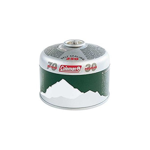 coleman-gaskartusche-250