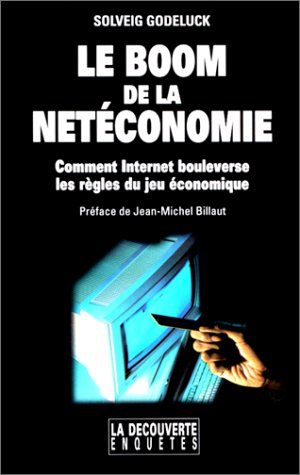 Le Boom de la netconomie