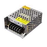 Hot Worldwide DC 12V 2A 24W Switching Power Supply Driver 4 LED Light Strip Display AC PromotionHot nuovo arrivo