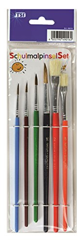 tsi-childrens-6-piece-painting-brush-set-with-nos-2-4-6-10-in-soft-hair-and-nos-8-12-in-bristle