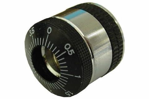 TECHNICS SL1200 / 10 / REPLACEMENT TONEARM BALANCE WEIGHT