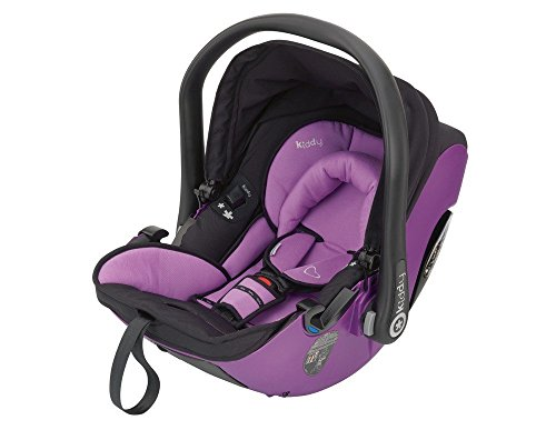 kiddy 41-920-EV-045 Babyschale Evolution Pro 2 Lavender 045, violett