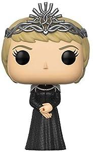 Funko - POP! Vinilo Colección Juego de tronos - Figura Cersei Lannister (12219)