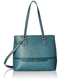 Lavie Huli Women's Handbag (Blue)