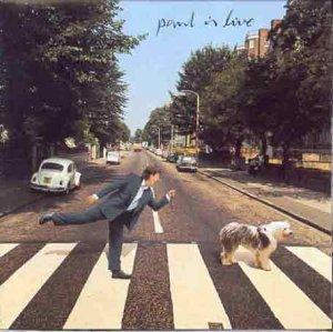 Paul Is Live [Musikkassette]