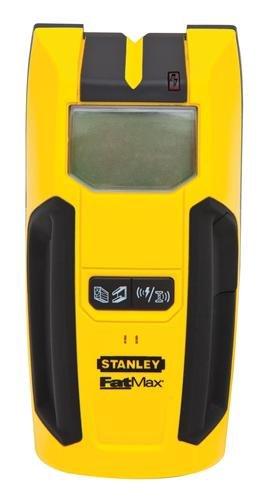 Stanley FMHT0 77407 Rilevatore legno, metalli, cavi elettrici, professionale, 75mm