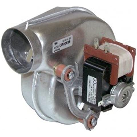 Ariston - Extractor - Extractor de humo 998807 - : 998807