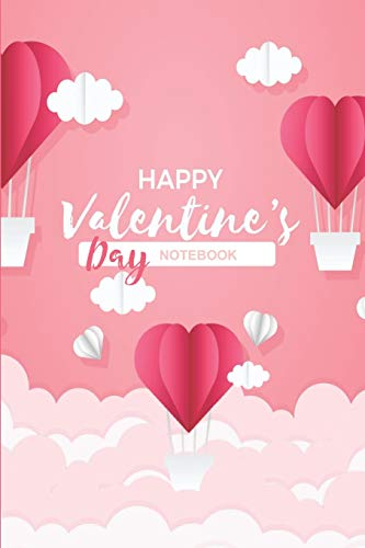 y Notebook: Beautiful Quotes about Love included ()