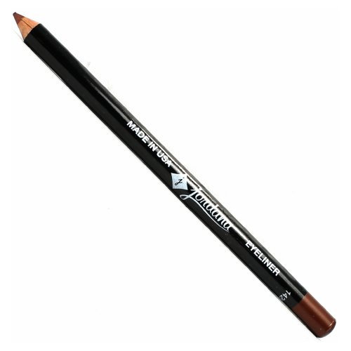 JORDANA 5 Inch Eyeliner Pencil - Coco Creme