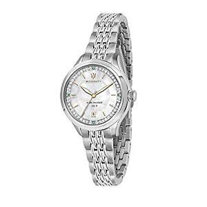 Reloj para Mujer, Colección TRAGUARDO, de Acero, Cristales – R8853112513
