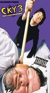 Cky 3 [DVD] [2002] [Region 1] [US Import] [NTSC]