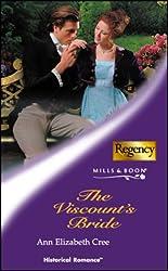 The Viscount's Bride (Regency, Book 48) (Mills & Boon Historical)