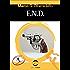 E.N.D.: La prima indagine di Rubatto (Le indagini di Rubatto Vol. 1)