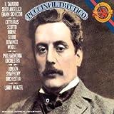 Il trittico / Giaccomo Puccini | Puccini, Giacomo (1858-1924)
