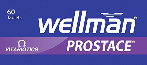 Vitabiotics-Wellman-Prostace-60-Tablets