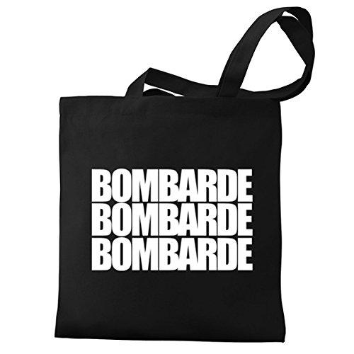 Eddany Bombarde three words Bereich für Taschen