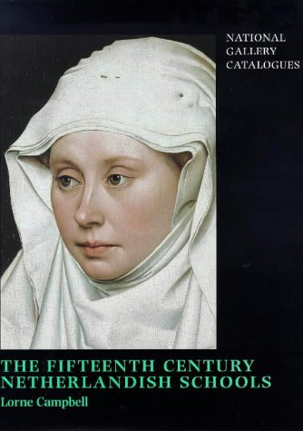 The Fifteenth-century Netherlandish Paintings (National Gallery London)