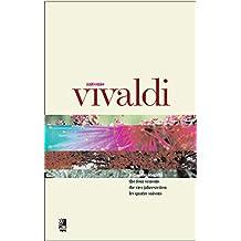 Vivaldi: The Four Seasons (earBOOKS mini)