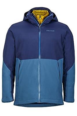 Marmot Herren Featherless Component Jacket Kunstfaserjacke von MAYWG|#Marmot auf Outdoor Shop