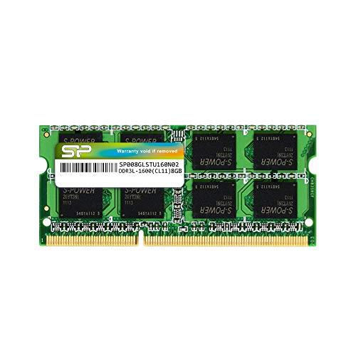 Silicon Power 8GB-DDR4-RAM-2400MHz (PC4 19200) 288-pin CL17 1.2V Non-ECC Unbuffered UDIMM-Desktop Memory with Heatsink- Compatible con Intel Skylake/Haswell-E Platform