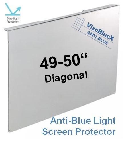 49-50 Pulgadas VizoBlueX Anti Luz Azul Monitor/TV