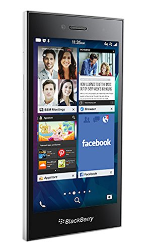 Blackberry Leap (grey)