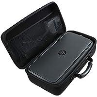 Difficile EVA Voyage Cas pour HP Officejet Mobile 250 Imprimante portable Multifonction jet d'encre couleur Par Hermitshell