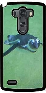 Coque pour LG G3 - Pingouin Sous L'eau