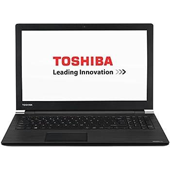 Toshiba Satellite Pro A50-C-20C - Ordenador portátil (6ª generación de procesadores