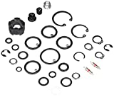 RockShox Dichtung Air U-Turn Service Kit,11.4015.263.000