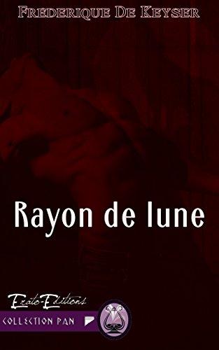 Rayon de Lune (Collection Pan) par Frédérique de Keyser