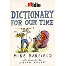 Dictionary for Our Time