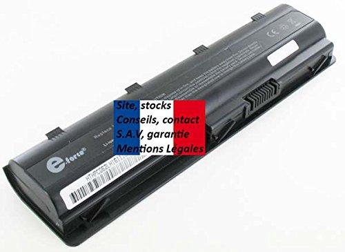 Akku PC Laptops e-force ® für HP Pavilion g7–Port inkl. 0EUR. Versand, gefolgt, Garantie von Website Französisch (Impressum tatsächliche). TYP hstnn-yb0W MU06593562–001593554–001G72Series, HP 635, Pavilion dm4–1060SF...