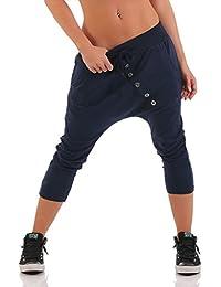 Chino Mujer Pantalones Ropa es Amazon BfPw8T