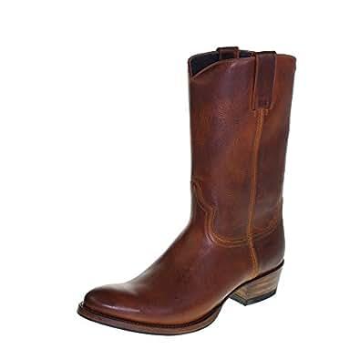 SENDRA Men - Boot 2307 - evolut. tang marron, Taille:EUR 46