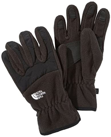 The North Face Denali Women's Gloves Black tnf black Size:L